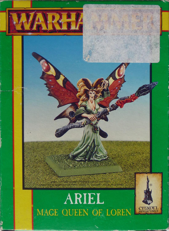 high elves 2001 pdf army book
